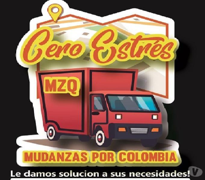 Trasteos en pasto mudanzas en todo colombia 3184313216