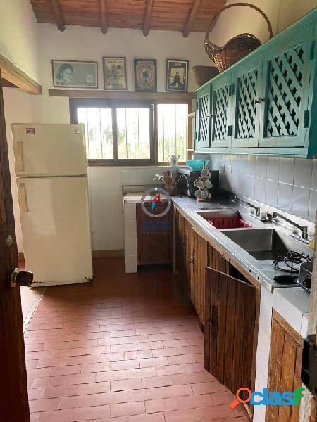 Casa campestre para renta en Rionegro 3445 1