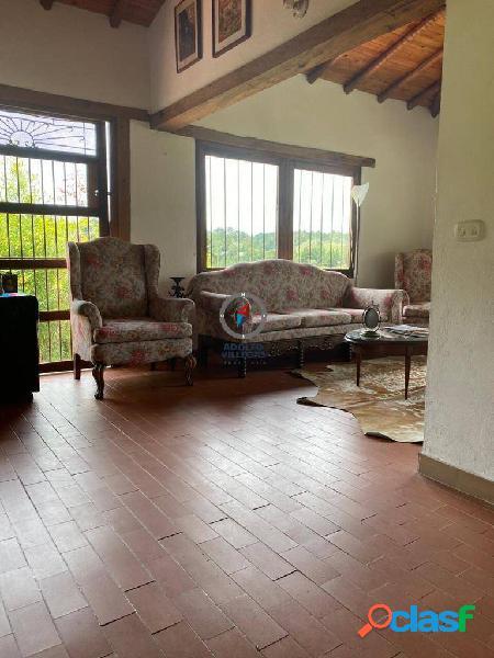 Casa campestre para renta en Rionegro 3445 3