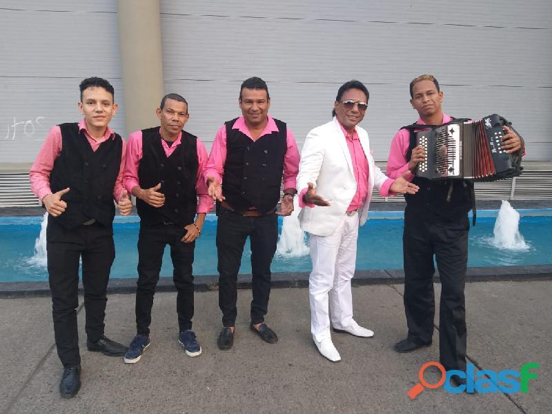 Los Interpretes Del Vallenato En Pereira