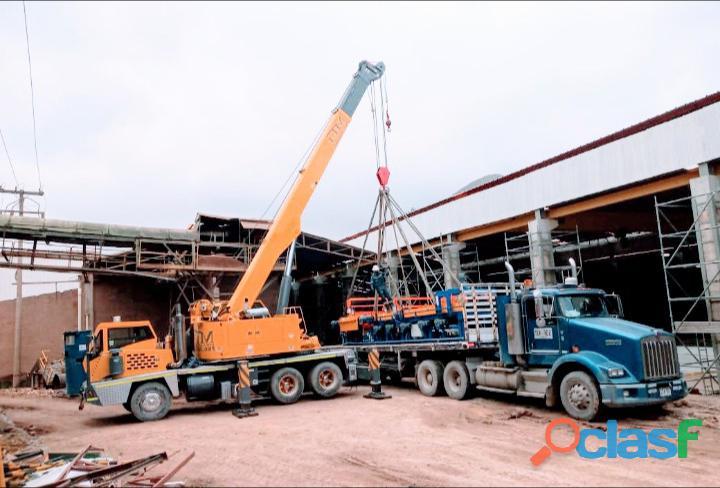 servicio logistico de transporte en todo colombia 3142475197