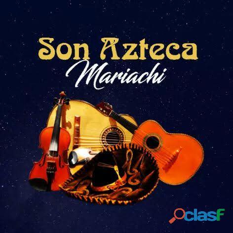 Mariachi Son Azteca Riohacha
