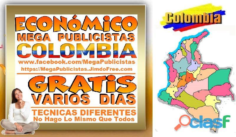 ⭐ GRATIS, Mega Publicistas TUNJA, Super Publicista, Ultra Agencia Publicidad, Marketing, Mercadeo, P 3