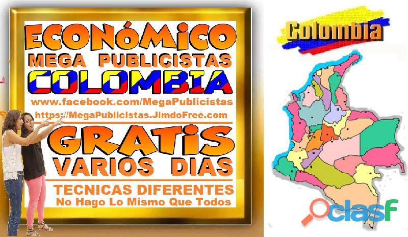 ⭐ GRATIS, Mega Publicistas TUNJA, Super Publicista, Ultra Agencia Publicidad, Marketing, Mercadeo, P 2