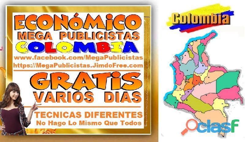 ⭐ GRATIS, Mega Publicistas TUNJA, Super Publicista, Ultra Agencia Publicidad, Marketing, Mercadeo, P 5