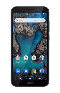 Nokia c1 plus 32gb 4g