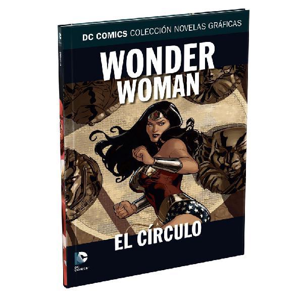 Dc t7 wonder woman: dc t7 wond el tiempo 700005499 - compra