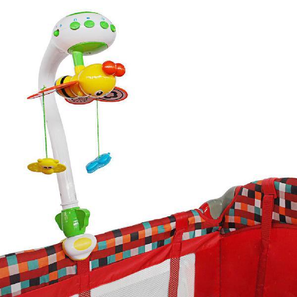 Movil musical bebé bebesit prin8010 - compra online en
