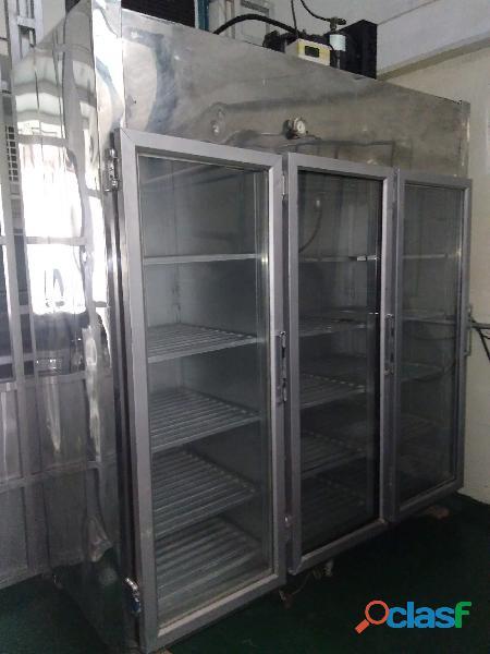 Máquinaria Completa Procesamiento y Empacado para la Industria Agroalimentaria 2