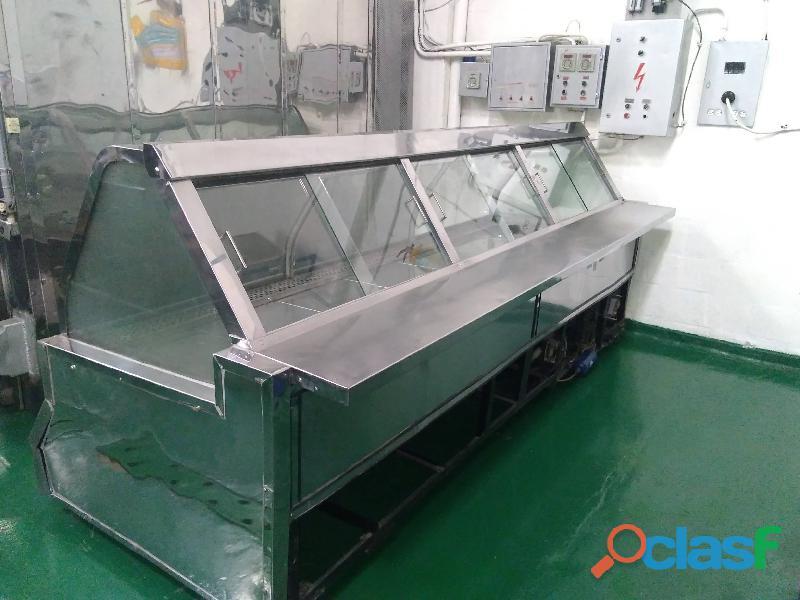Máquinaria Completa Procesamiento y Empacado para la Industria Agroalimentaria 5