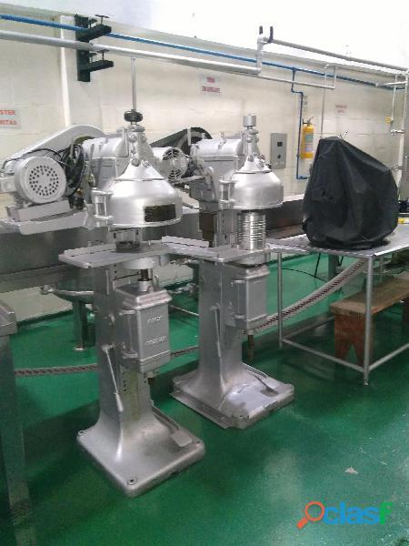 Máquinaria Completa Procesamiento y Empacado para la Industria Agroalimentaria 9