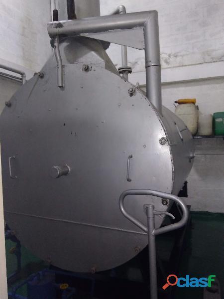 Máquinaria Completa Procesamiento y Empacado para la Industria Agroalimentaria 11