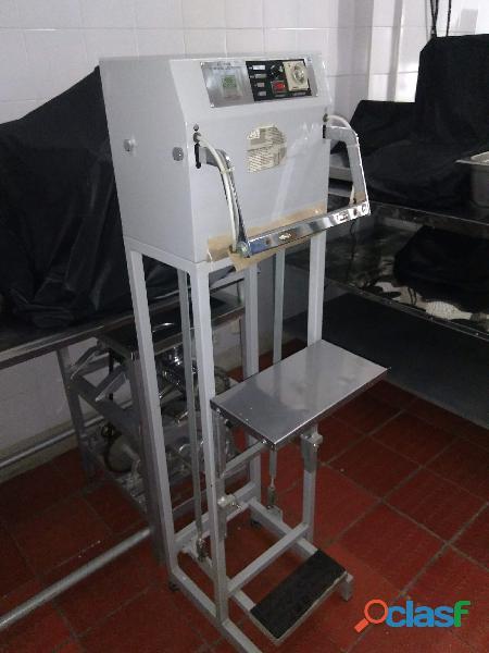 Máquinaria Completa Procesamiento y Empacado para la Industria Agroalimentaria 14