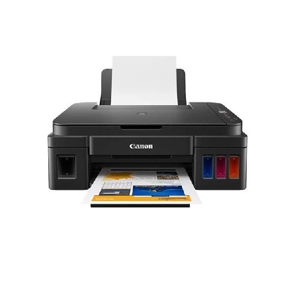 Multifuncional Tanque de tinta CANON G2110