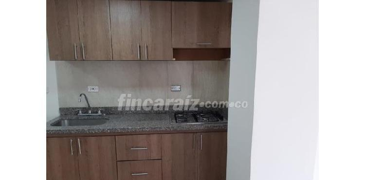 Apartamento en Arriendo Bogotá San Antonio