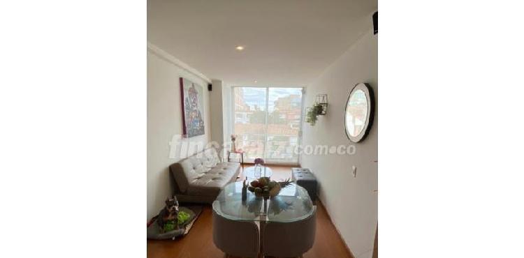 Apartamento en Venta Bogotá El Contador