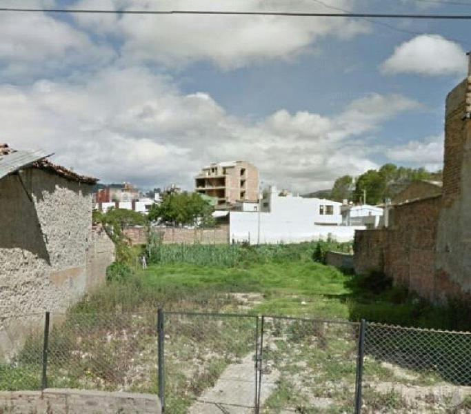 LOTE CENTRAL DUITAMA