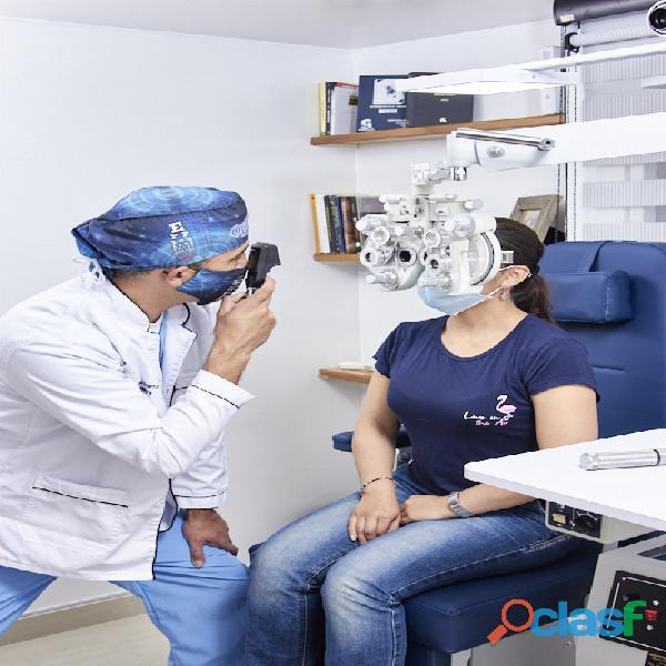 Optometría Especializada