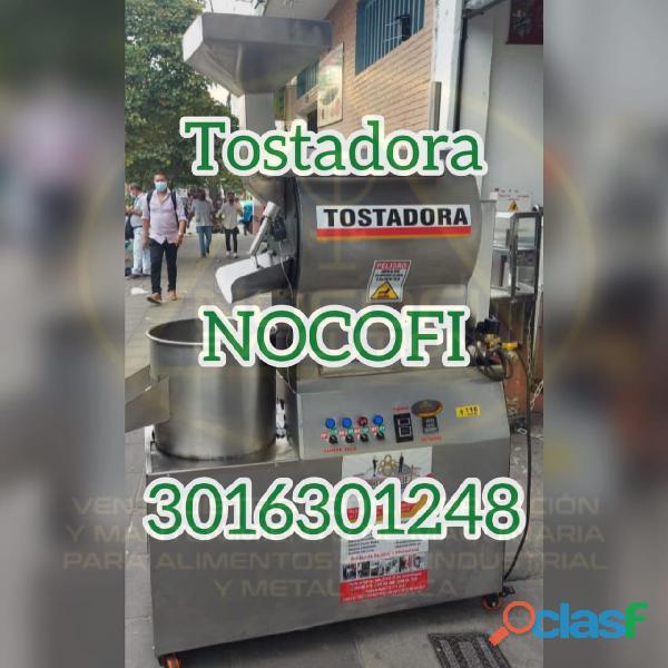 TOSTADORAS DE NOCOFI