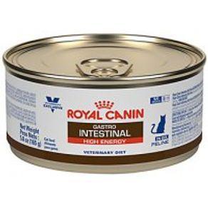 Alimento gato 3p vdf gi he cat royal canin veterinary