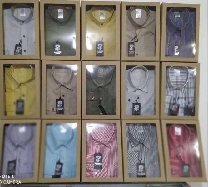 Camisas para hombre 100% en algodon..frescas y suaves al