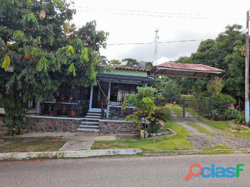 Casa Lote, Centro Cubarral, Meta, Acueducto propio 900 m2