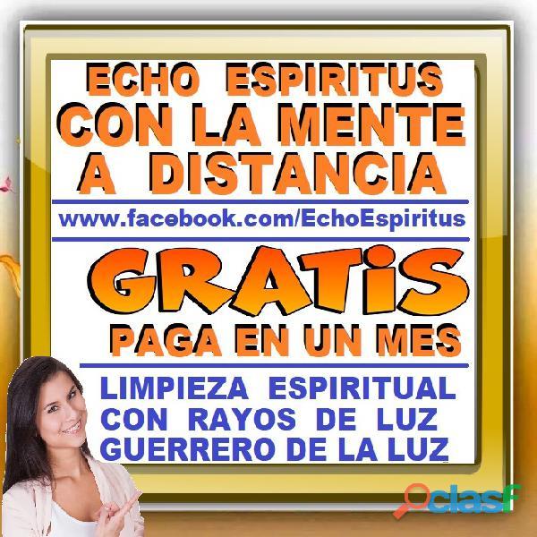 ⭐ GRATIS, Mega Exorcista Medellin, Super Psiquico De La Luz, ECHO ESPIRITUS, Fantasmas, El Mejor, Me
