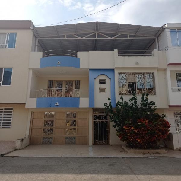 Arrienda casa barrio el laguito cl 39 b # 20 - 33