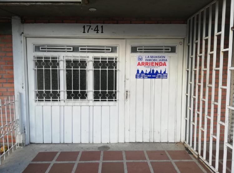 Arrienda casa barrio las delicias cl 26 a # 17 - 41 p-1