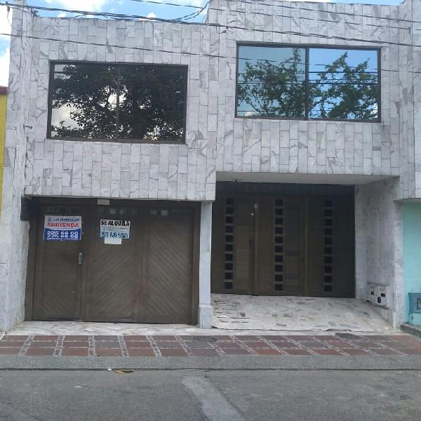 Arrienda casa barrio salesiano cra 27a # 33 - 50 p-2