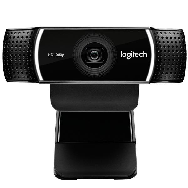Camara streaming full hd logitech c922 pro stream -