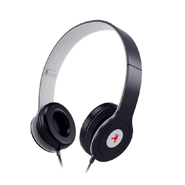 Genius hs-m450 negro microfono manos libres:: pcware