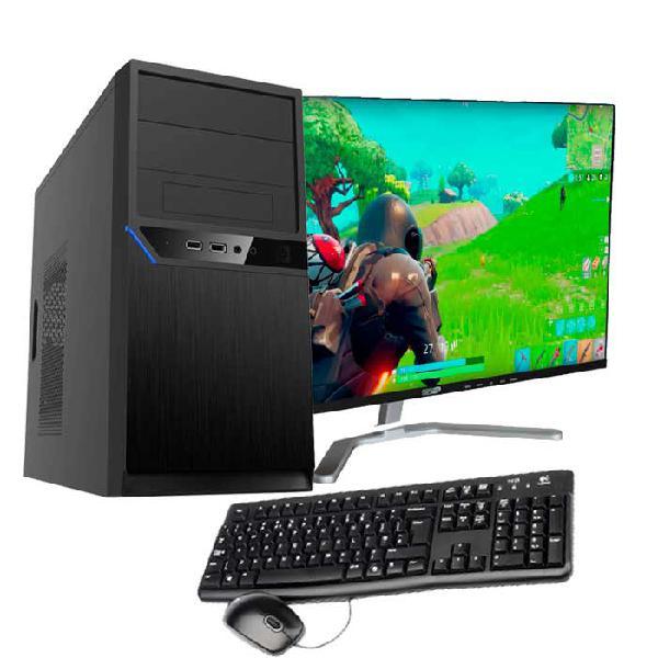 Pc amd ryzen 3 2200g | computador para juegos:: pc ware::