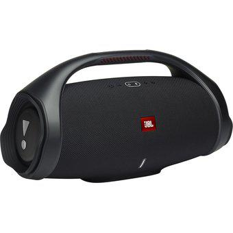 Altavoz bluetooth portátil jbl boombox 2 sumergible ipx7 -