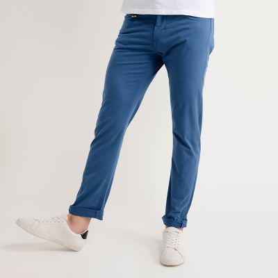 Basement pantalón regular hombre basement
