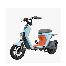 Bicicleta eléctrica tipo moped - ninebot / segway
