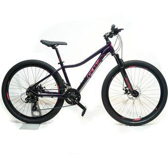 Bicicleta todo terreno gw deer 27.5 aluminio integrado mujer