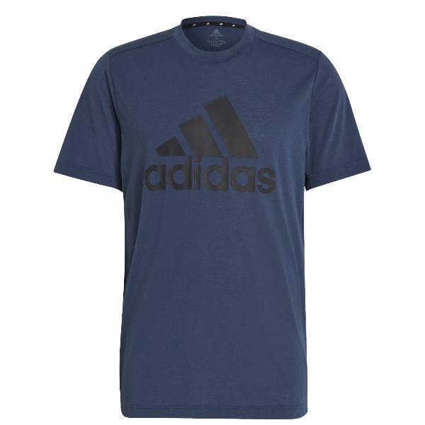 Camiseta adidas aeroready designed to move feelready hombre