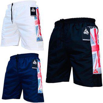 Combo x3 pantalonetas hombre deportivas originales ripple