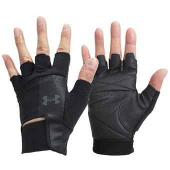 GUANTES GYM TRAINNING UNDER ARMOUR HOMBRE