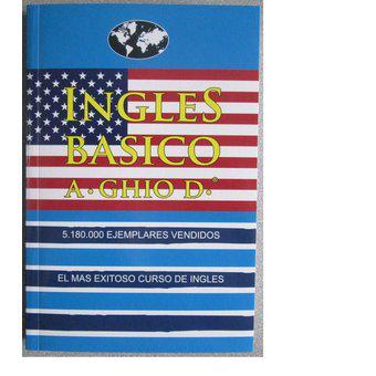 Inglés básico ghio cd