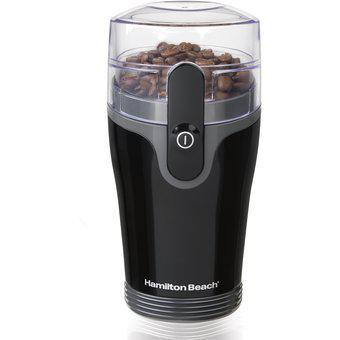 Moledor de café hamilton beach 80335r
