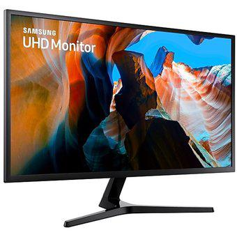 Monitor gaming samsung 32 uhd 4k freesync 60 hz lu32j590