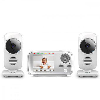 Monitor bebe motorola 2.8