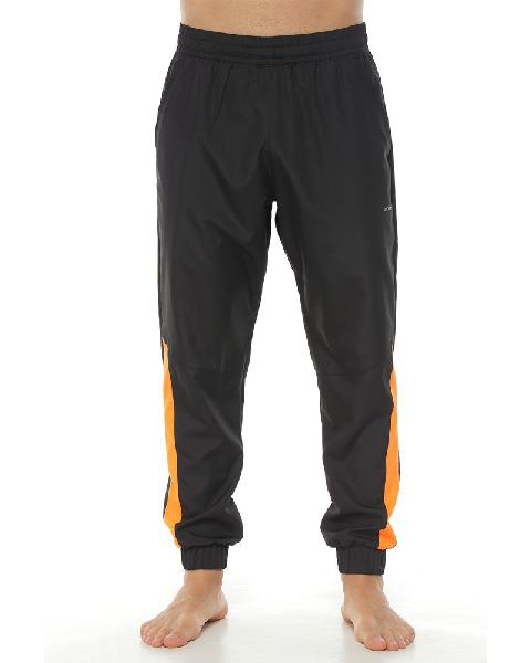 Pantalón deportivo, color negro para hombre