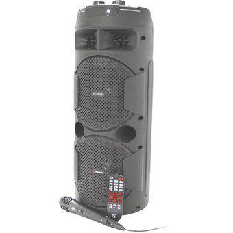 Parlante bafle barra de sonido torre sonido con bluetooth