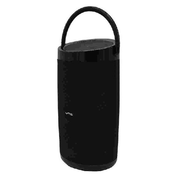 Parlante vta recargable bluetooth radio fm/puerto usb/micr