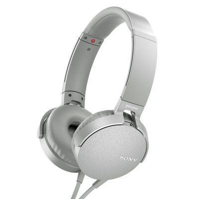 Sony audífonos mdrxb550