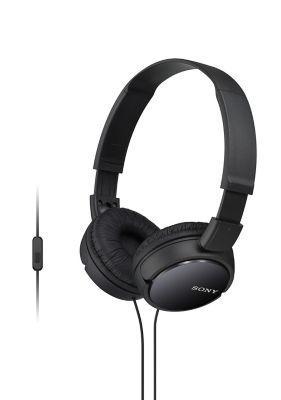 Sony audífonos zx110ap negro