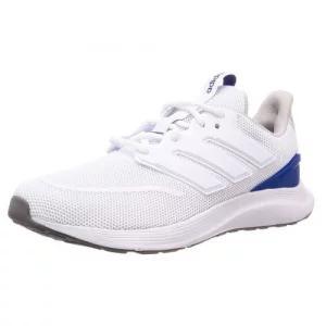 Tenis adidas hombre energy falcon white - sport life